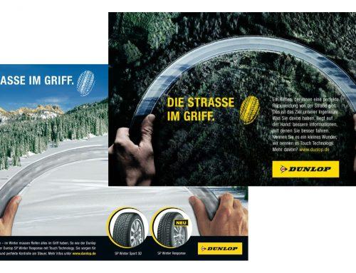 Dunlop Imageanzeige