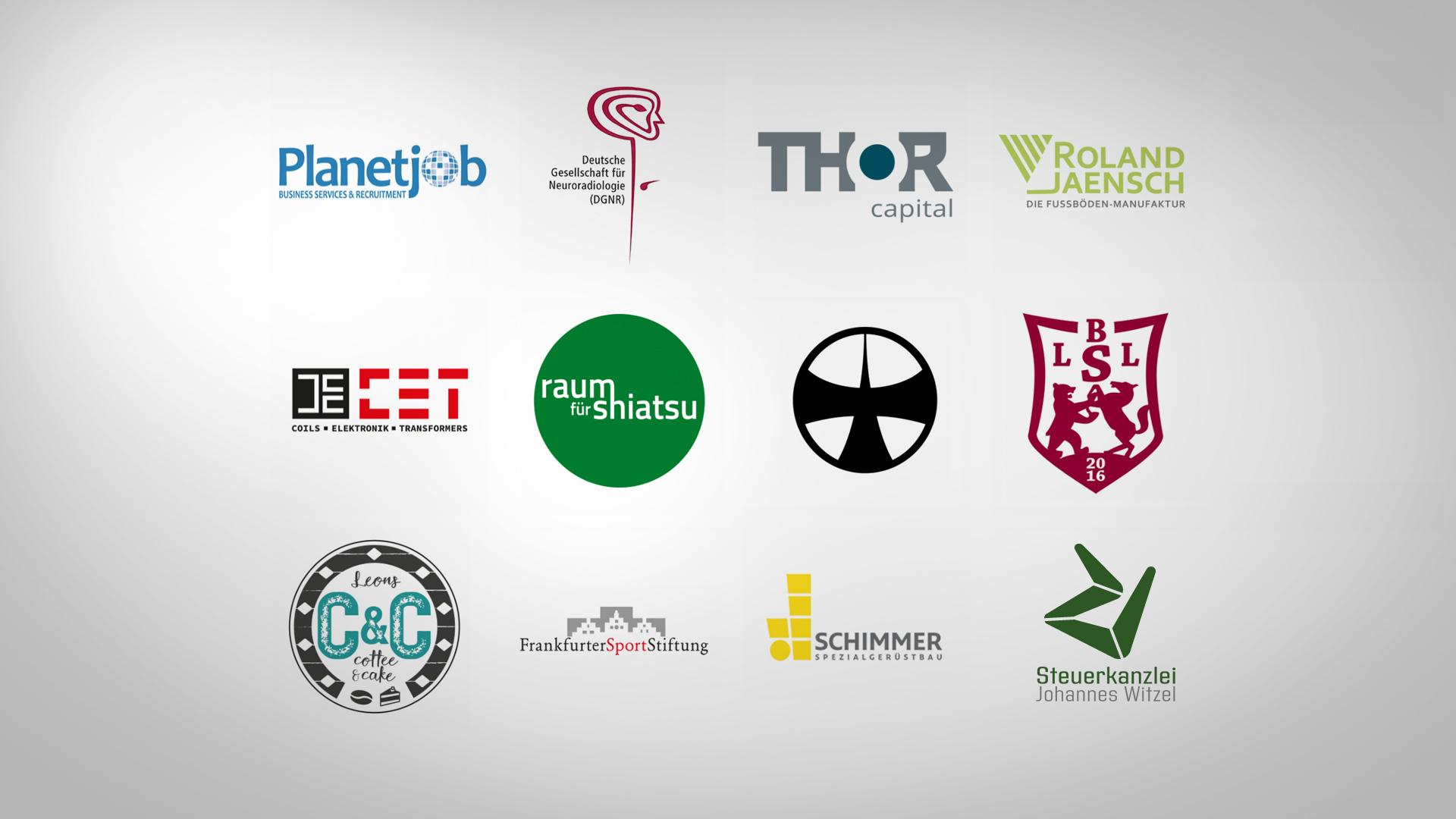 Freie-Grafik-Frankfurt Logos
