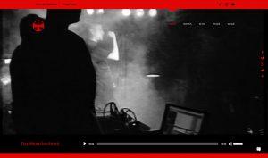 NETZ Website Thumbnail